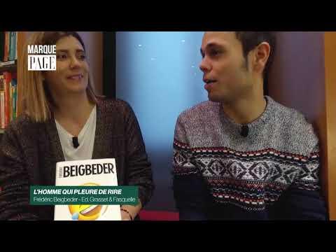 Vidéo de Frédéric Beigbeder