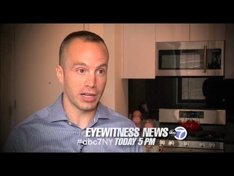Joe Charat with Apartment Hunting Tips
