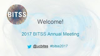 2017 BITSS Annual Meeting - Day 2