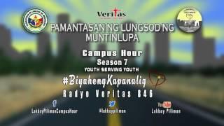 Lakbay Pilimon - 2nd airing  - Radio Veritaas 846