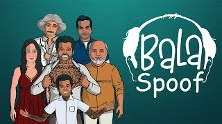 What if Anil Kapoor was in Bala | Shudh Desi Endings