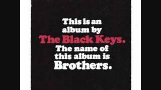 Sinister Kid - The Black Keys