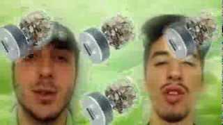 Lomepal & Caballero - Tu sais très bien, interlude (prod Holograme lo')