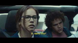 """L'ESTATE ADDOSSO - Scena del film """"Arrivo a San Francisco"""""""