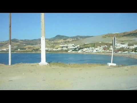 2009 Morocco trip – Tanger