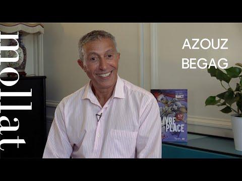 Vidéo de Azouz Begag