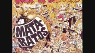 Mata Ratos- Quem nós Somos