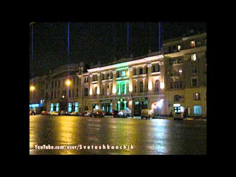 Evening Kharkov Вечерний Харьков (Part-2) 2011-2012 г. (by Svetushkanchik)