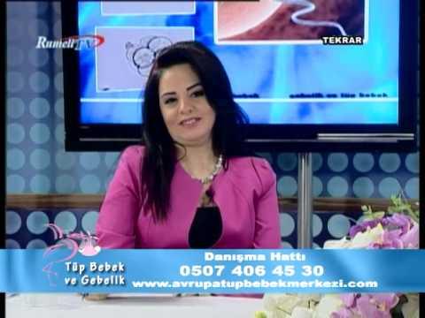 Tüp bebek ve gebelik programı (10.01.2013-1.bölüm)