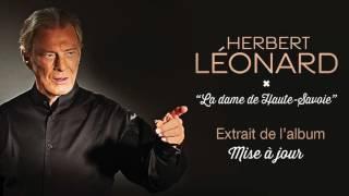 """Herbert Léonard """"La dame de Haute-Savoie"""""""