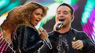 Beyoncé colabora con J Balvin y canta 'Mi gente' en español