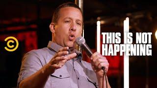 Ryan Sickler - Cocaine Alligator - This Is Not Happening - Uncensored