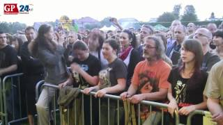 Koncert zespołu Dżem w Ustce