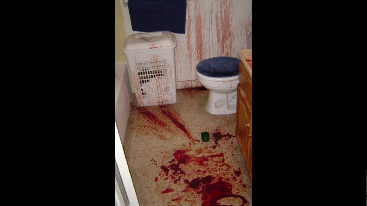 Crime Scene Blood Cleaning Services Robbins IL