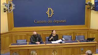 ROMA: CONFERENZA STAMPA DI JOLE SANTELLI A MONTECITORIO