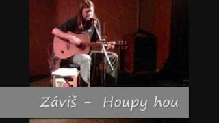 Zavis - Houpy hou
