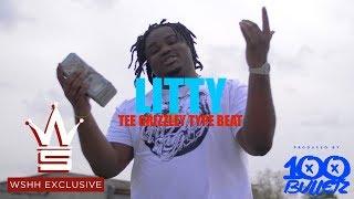 Tee Grizzley x Band Gang x Detroit Type Beat 2017 - Litty (Prod. by 100 Bulletz)