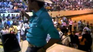"Henyelbert Monzon ""EL BAILE DEL RABIPELAO"""