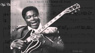 B.B. King & Tracy Chapman - The Thrill Is Gone