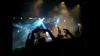 Sokół Marysia Starosta Hades - Damy radę @ live koncert juwenalia Płock 2012