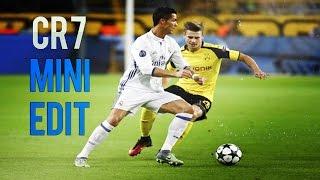 CR7 - Crazy Skills Show | Mini Edit | Leonardo Football