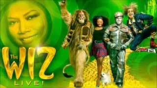THE WIZ LIVE! - Slide Some Oil To Me