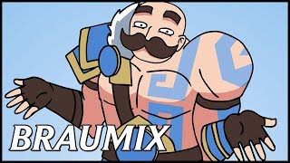 Braumix | League of Legends Community Collab