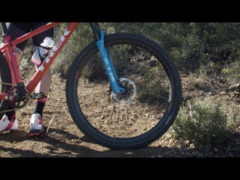 Bontrager XR3 MTB Tires
