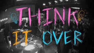 Islander - Think It Over (feat. HR of Bad Brains) (Official Video)