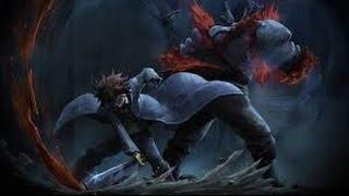 Akame Ga Kill [AMV] - Onlap - Whispers In My Head