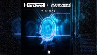Hardwell - Virtual (Revelead Recordings 2017)