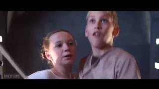 Star Wars IV: A New Hope - Homemade Remake Trailer
