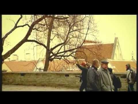 Mandry in Estonia nr.2: the promotional tourism program about Estonia in ukrainian, vol.2