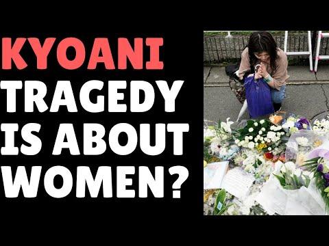Media Uses KyoAni To Push Agenda