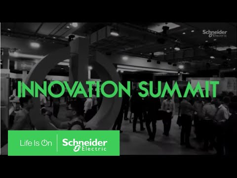 Innovation Summit Las Vegas Teaser | Schneider Electric
