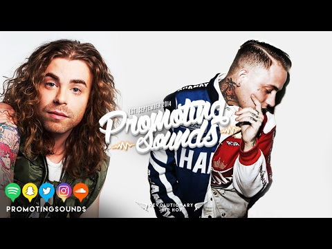 Blackbear x Mod Sun - You Can't Have My Soul, You Can Have The Pieces