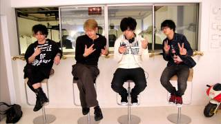 Silhouette from the skylit - Parallel Lines