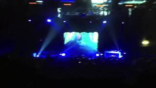 Gunboy - Trinity Remix @ Mea Culpa Tour - Alcatraz