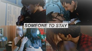 Multicouples • Someone to stay