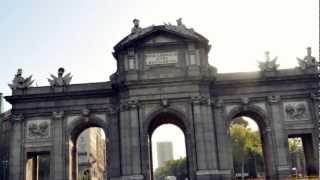 """"""" En las calles de Madrid"""""""