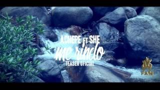 "ACHEPE ft SHÉ ""me rindo"" (OFICIAL TEASER)"