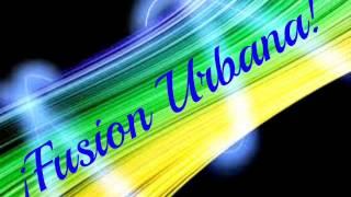 La fusión urbana oficial (Enamorado por primera vez) Video oficial