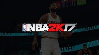 NBA 2K17: Invincible