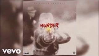 Masicka - Murder ( Clean )