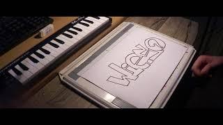 BK Musik - Wieso? (Beat by . Edoby )