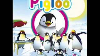 Les manchots et les pingouins Pigloo