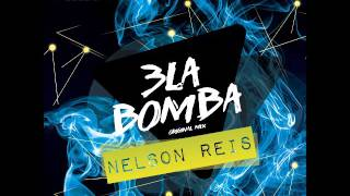 Nelson Reis - 3LA Bomba - OUT NOW - PM AKORDEON Editora