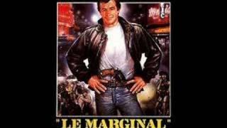 Ennio Morricone - Le Marginal