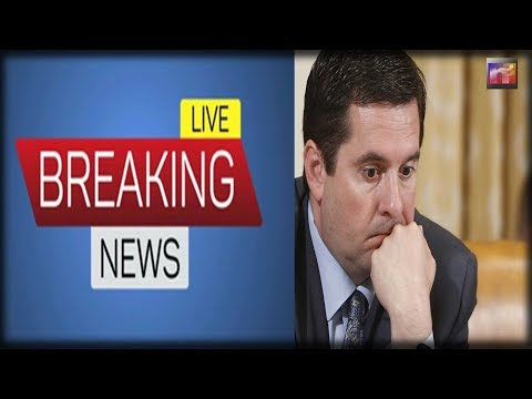 Devin Nunes Found This Smoking Gun And It's Bad News For The FBI
