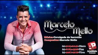 Marcelo Mello-Cavalgada do barretão